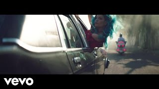 Halsey - hopeless fountain kingdom (Album Trailer)