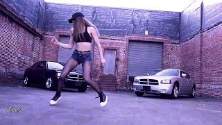 Maxx - Get A Way Remix Shuffle Dance