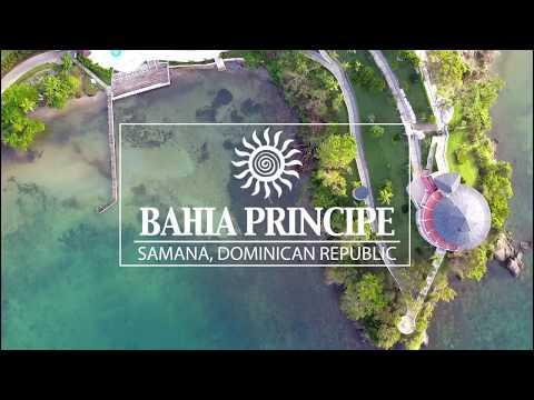 Bahia Principe Resort | Cayacoa | Dominican Republic | All Inclusive | Samana