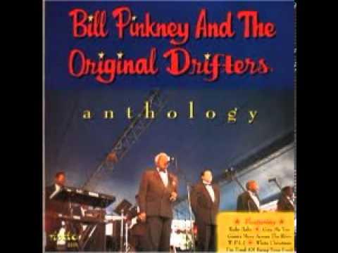 Bill Pinkney & Original Drifters   I Do The Jerk
