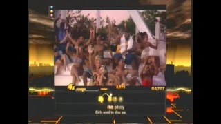 Def Jam RapStar : Juicy Challange