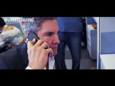 You Can Do Anything - Grant Cardone