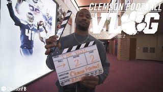 Clemson Football    The Vlog (Season 2, Ep 2)