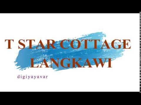 T STAR COTTAGE, LANGKAWI, MALAYSIA