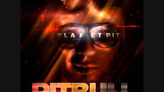 Watch Pitbull Something For The Djs video