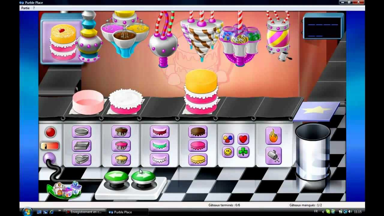 Cake Make Games Download