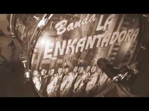 Banda La Enkantadora - El Tecolotito