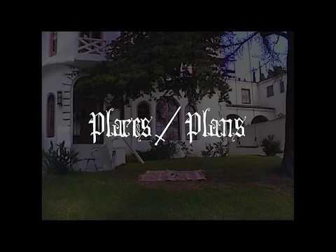 Places/Plans