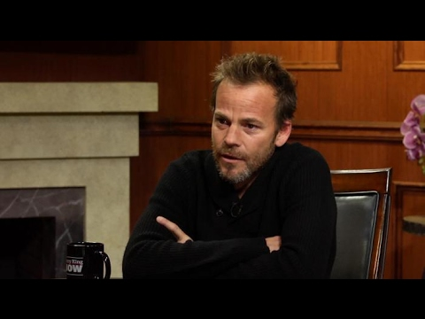 Stephen Dorff opens up about his brother's death | Larry King Now | Ora.TV