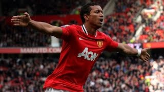 Luis Nani Top 40 Goald |manchester united