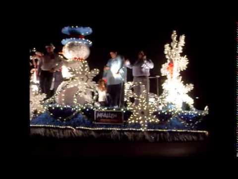 Mcallen Christmas Parade 2014 Doovi
