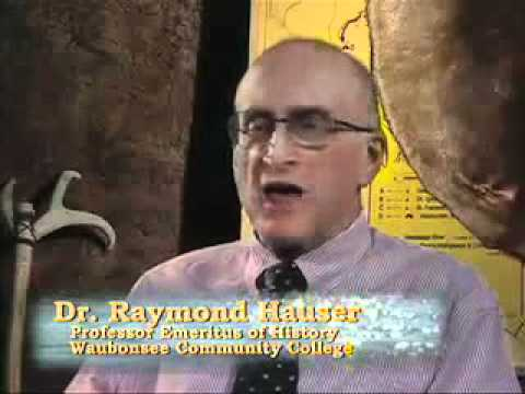 Part 2   Early History of the Illinois Indians Video by Jeff   Myspace Video