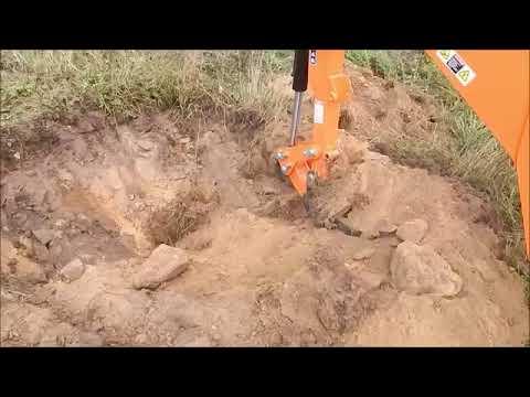 Podkop Za Traktor BHSM 225 OK-traktory