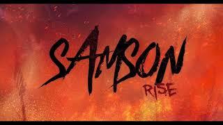Samson: Rise (Comic Book Trailer)