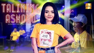 Syahiba Saufa ft Ageng Music - Talining Asmoro (Official Live Music)