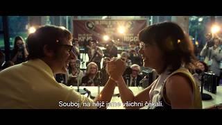 Souboj pohlaví - TRAILER, české titulky