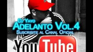 Depende (Version Cumbia) - JQ [DJ YAYO] (Adelanto Vol.4)
