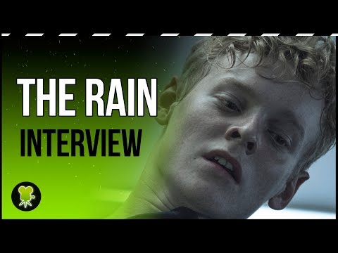 "Lucas Lynggaard Tønnesen: ""'The Rain' is about trying to preserve humanity"""