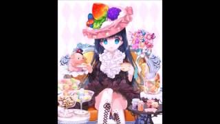 Nightcore~Candy Smile