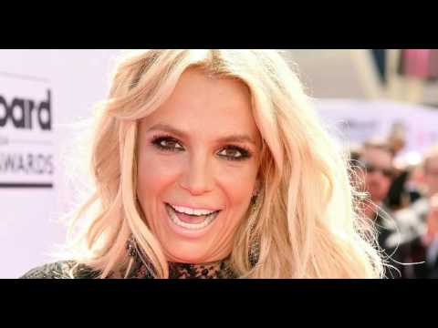 Britney Spears Change your mind