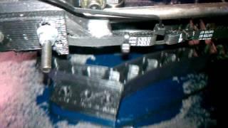 .75 nozzle, .5 layers