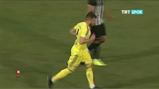 Manisaspor  - Büyükşehir Gaziantep SK TFF 1. Ligi 13. Hafta