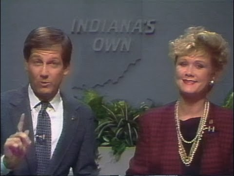 September 11, 1989 - Indianapolis Station Debuts 90-Minute Newscast