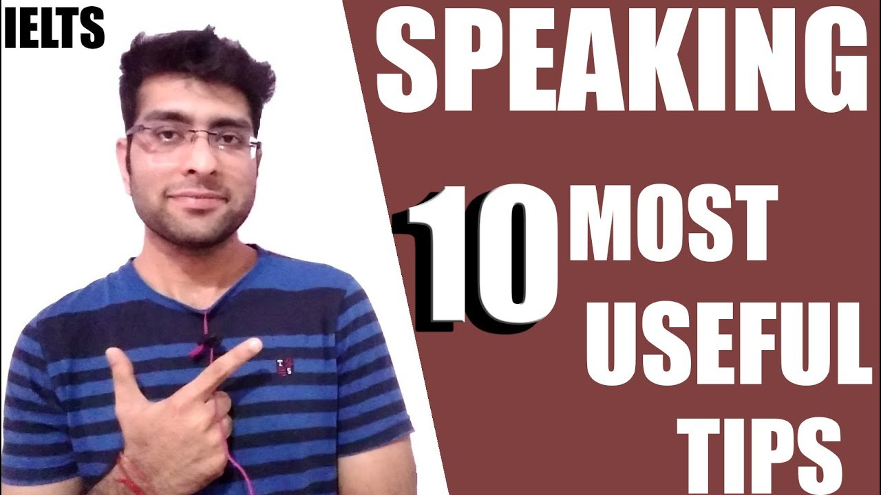 how to pass ielts speaking exam