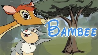 Bambee // El-Cid