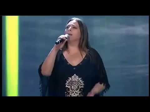 O ses Türkiye  Yasemin   Annem   Möhtesem ifa Hayran olacağınız şarkı
