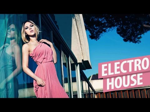 ♫ Energetic Electro House Mix August 2015 / Mix #3 / Electro Paradise