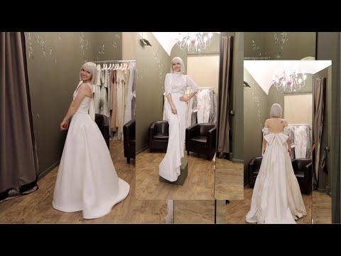 Come ho scelto l'abito da sposa e ho evitato un grande errore