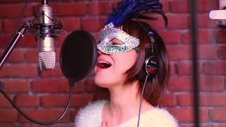 04.三千世界(Vocal version) 原曲:少女が見た日本の原風景 作詞:かませ虎 編曲:いんどなめこ 歌:senya.