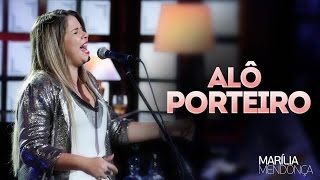 Marília Mendonça - Alô Porteiro - Vídeo Oficial do DVD thumbnail