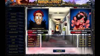 Shakes & Fidget - A játék (s3) - Kazamata 2. rész