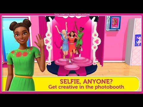 Barbie Dreamhouse Adventures #2| Budge Studios | Fun Mobile Game | Simulation Game | HayDay