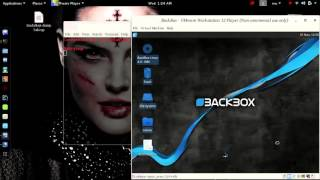 BlackOrphan Remote Shell Access Tool