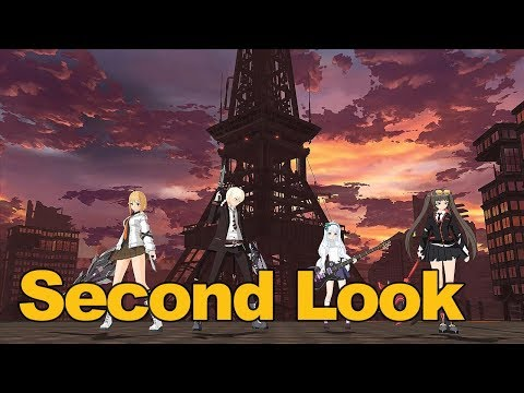 Soulworker Gameplay Second Look - MMOs.com