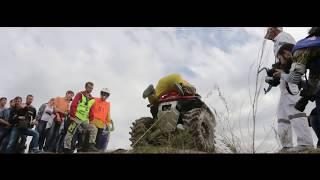 Rainforest Challenge Russia URAL 9 сентября 2017. www.rfcural.ru