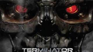 Terminator Salvation(Theme song)