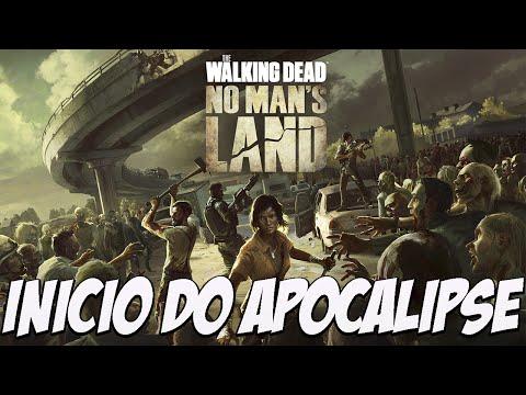Walking Dead No Man