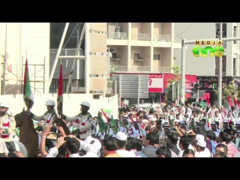 United Arab Emirates celebrates its 43rd National Day - Weekend Arabia (Epi-85 Part-2)