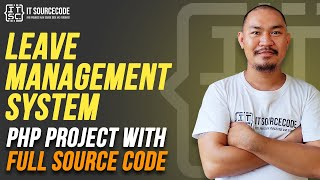 Online employee leave management system php source code (2019) free download is a project that allows you to manage multiple companies with different dep...