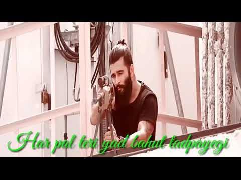 Must watch sad song pardesi jana nahi