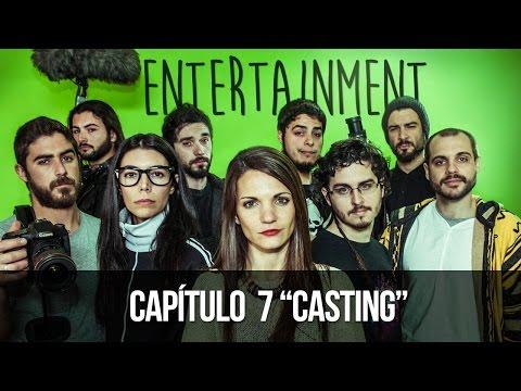 ENTERTAINMENT 1x07. Casting.