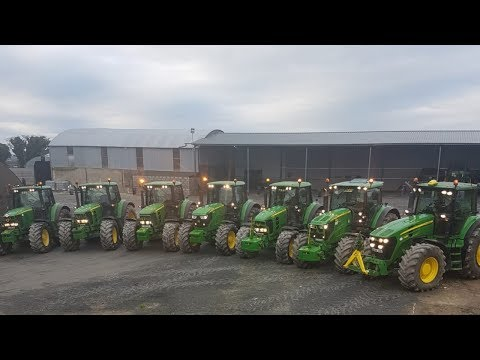 Contracting 2017/19 - Whyte Agri