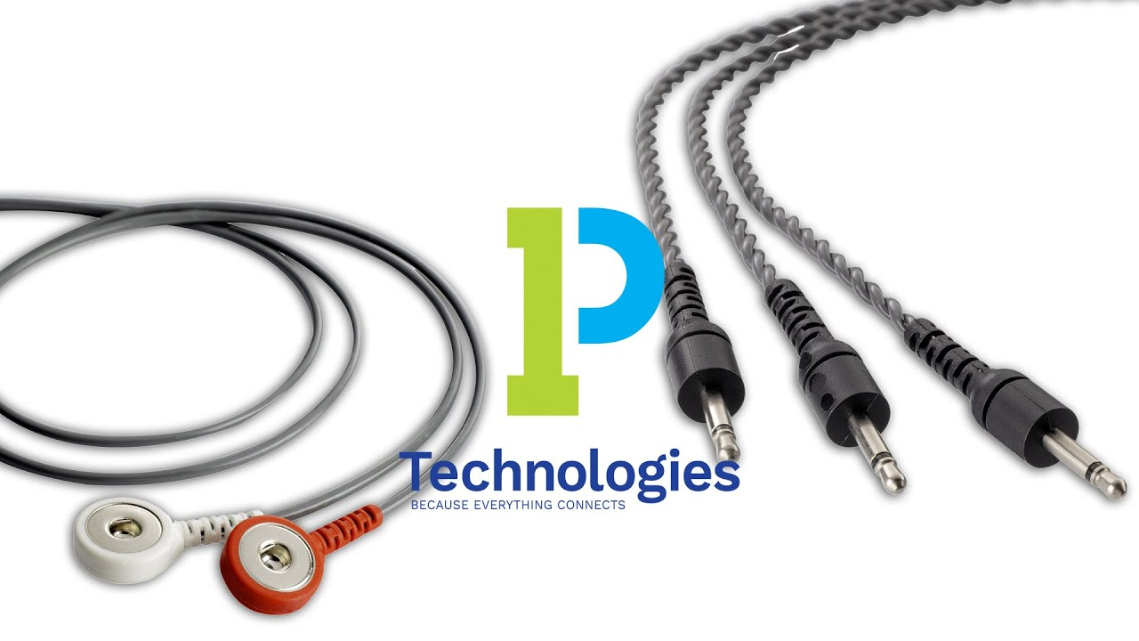 P1 Technologies | Because Everything Connects | Roanoke, VA ...