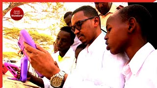 MLUGHA: The Educational App set to revolutionize learning in North Eastern and beyond