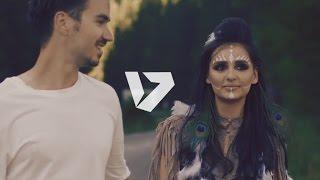 Deepside Deejays & Dael Damsa - Maybe Tonight (Official Video)