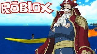 Je serai le roi des pirates ! Roblox One Piece Pirate Wrath